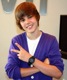 Justin Bieber Biography #bieber