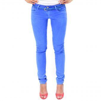 Jean Slim + Ceinture - Bleu =  top pour l'été rdv sur Jumia !  http://www.jumia.ma/Jean-Slim-%2B-Ceinture---Bleu-48868.html