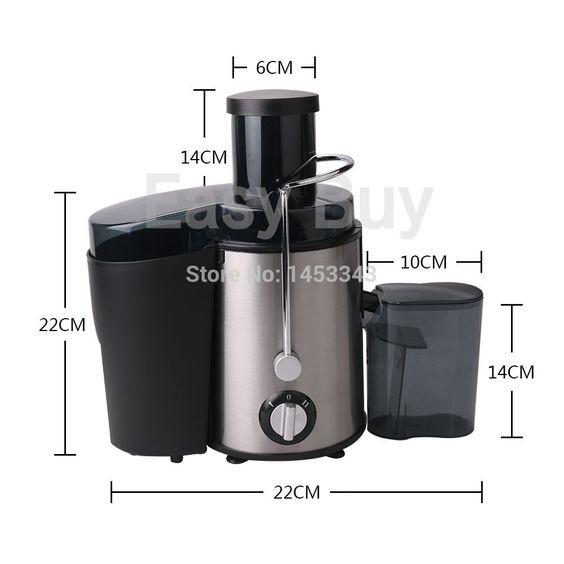 blender or juicer ingredients for green juice