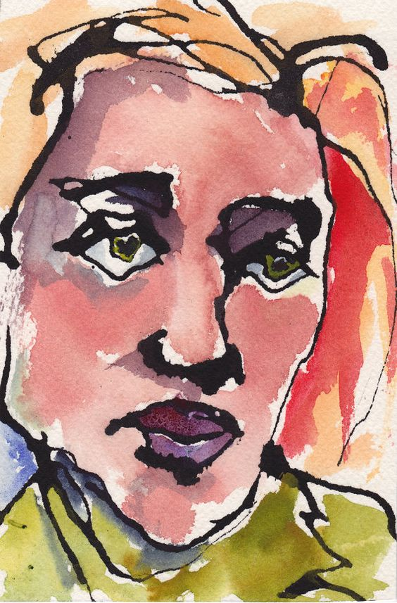 an introduction to stylistic analysis of madam matisse the green line Green stripe, 1905 by henri matisse shadow line and divides the face in the conventional portraiture style, with a light and a dark side, matisse.