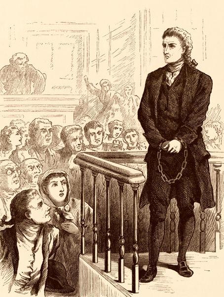 Essay Topics on the Salem Witch Trials