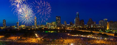 austin 4th of july weekend 2015
