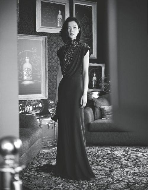 Harper's Bazaar China.
