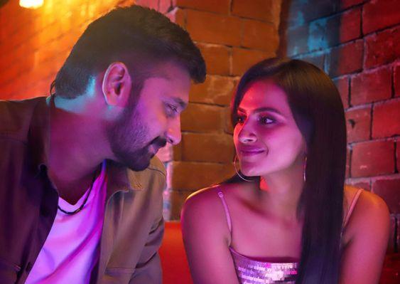 K13 Movie Stills –  Arulnithi, Shraddha Srinath
