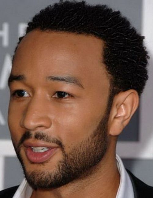 Tremendous Black Men Haircuts Black Men And Men39S Haircuts On Pinterest Hairstyles For Men Maxibearus