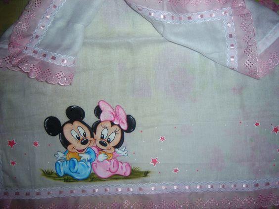 fralda-bebe-pintura-em-tecido