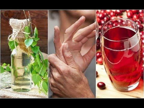 Como Tratar O Excesso De Acido Urico Com 5 Remedios Caseiros