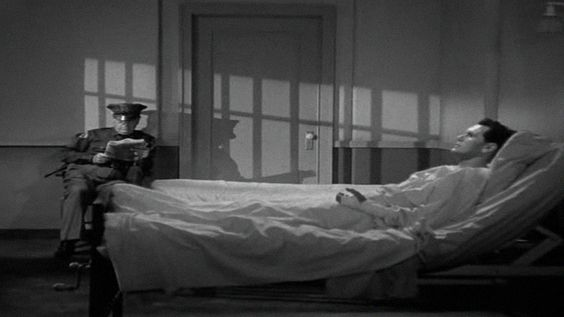The Postman Always Rings Twice (1946)