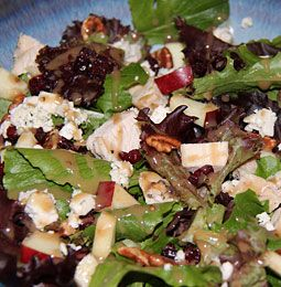 Orchard Harvest Salad
