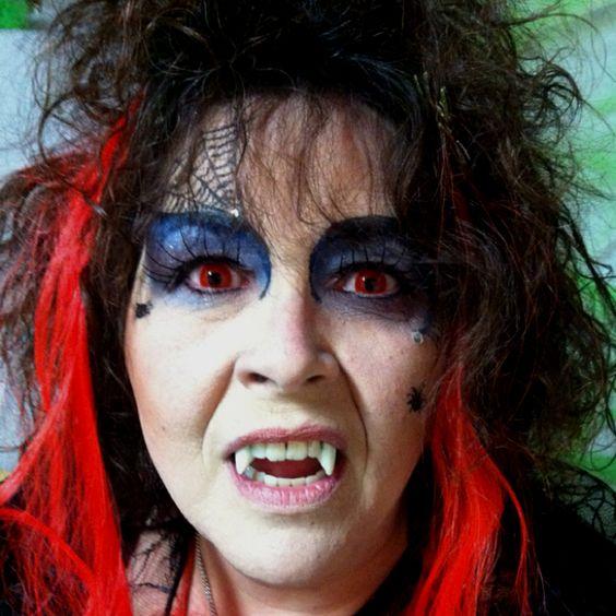 Vampire Halloween 2011