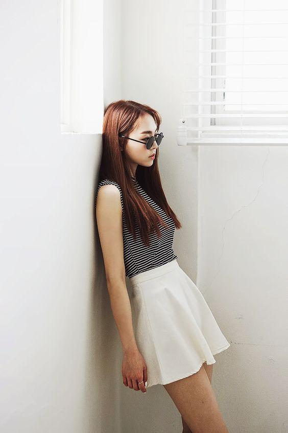 Kfashion Blog - Seasonal fashion: