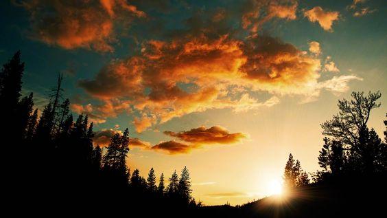 Sunset U Truckee, California ©Karen Hutton  www.karenhuttonphotography.com