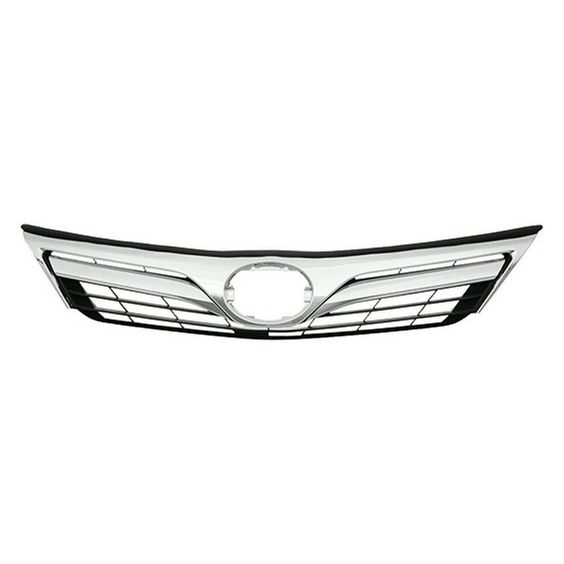 New Grille For Toyota Camry 2012 2014 To1200343 5310106560 Xle Sedan 4 Door Keystoneautomotiveoperations Camry 2012 Camry Toyota Camry