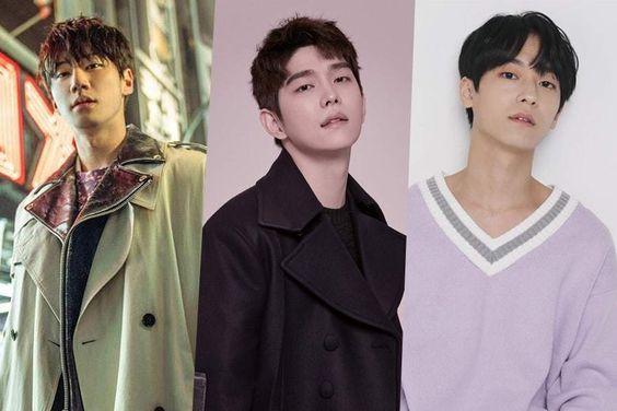 U-KISS's Jun In Talks For New OCN Drama Along With Yoon Kyun Sang And Byung Hun