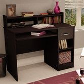Found it at Wayfair - Axess Small Desk