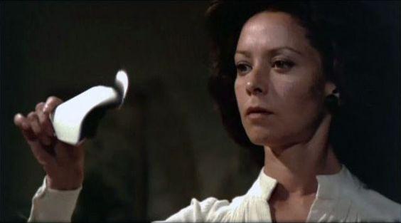 La pasión según Berenice (1975)
