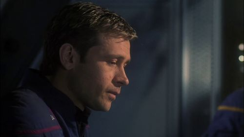 screencaps from Star Trek: Enterprise