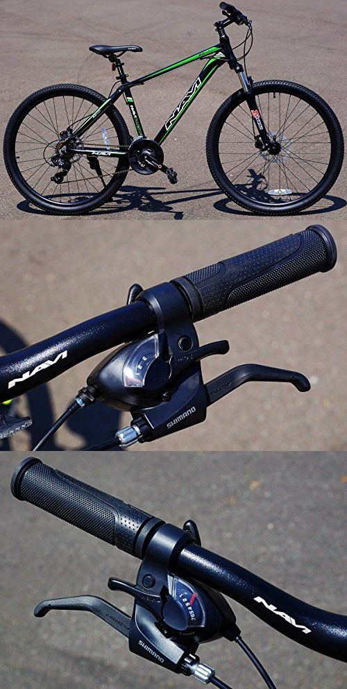 Pin Em Mountain Bikes