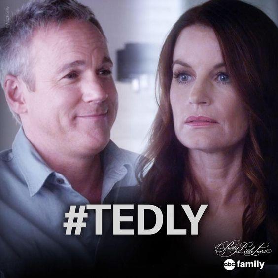 #Tedly or #Tashley