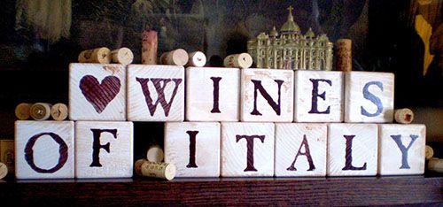 Vì Sao Rượu Vang Ý Lại Được Yêu Thích Đến Như Vậy ?