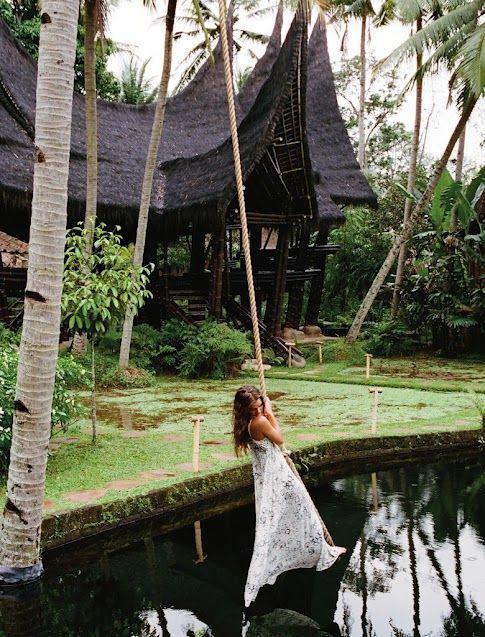 Beautiful, Bali indonesia and Verano on Pinterest