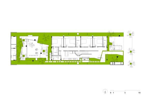 Casa em Orlândia – Reforma   spbr arquitetos
