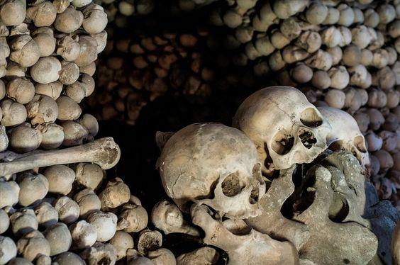 Kostnice Ossuary, Chapel of Bones by Fotopedia Editorial Team