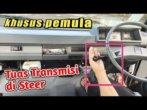 Cara Cepat Mengemudi Mobil L300 Belajar Persneling Steer Dengan Mudah Youtube Mobil Youtube Belajar