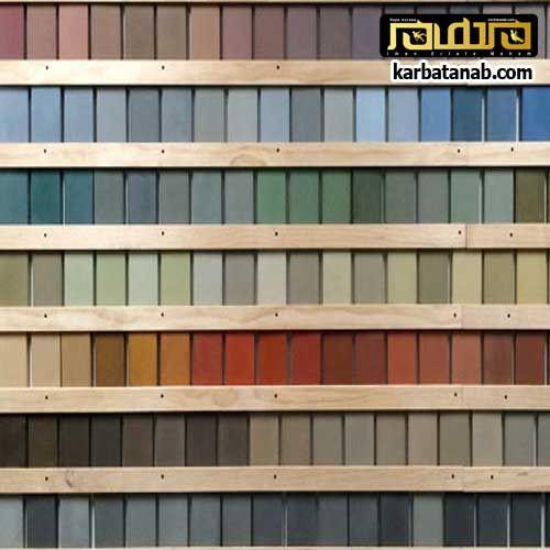 ملات رنگی سیمان In 2020 Concrete Color Concrete Sealers Cheng