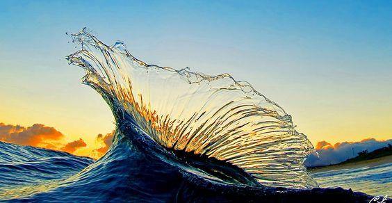Por vezes sentimos que aquilo que fazemos não é senão uma gota de água no mar. Mas o mar seria menor se lhe faltasse uma gota. Madre Teresa de Calcutá