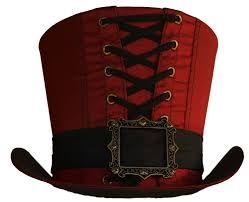 """Résultat de recherche d'images pour """"chapeaux gothique de femme"""""""