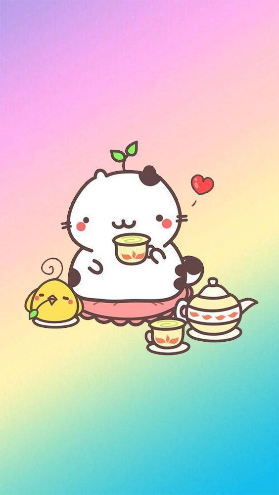 Hd Kawaii Wallpapers Cute Backgrounds Images A New Wallpapers App With Beautiful Pictures Of Cute Kawaii P Kawaii Wallpaper Cute Backgrounds Cute Wallpapers