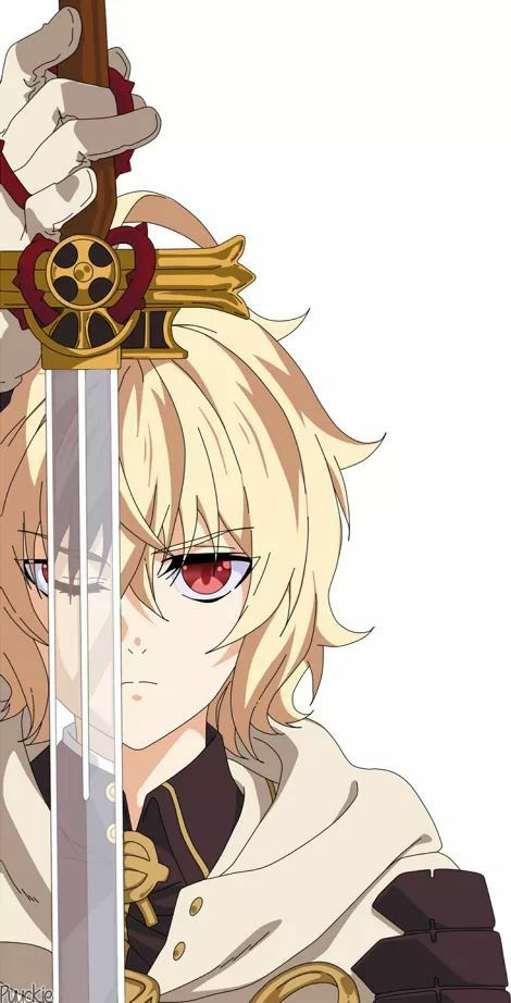 Sword is a source of loyalty