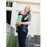 Porte-Bébé BOBA 4G KANGOUROU : un porte-bébé ergonomique très apprécié des parents qui permet de pratiquer ses activités tout en gardant les mains libres. Ce porte-bébé Kangourou est conçu pour porter votre enfant de la naissance jusqu'à ses 4 ans environ ( 20kg ).