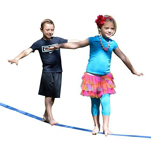 "Beginner Slackline by ""Goodtimes"" - 48' Long and 2"" Wide ... https://www.amazon.com/dp/B015MJXPN2/ref=cm_sw_r_pi_dp_x_CfFlybQSB5MVW:"