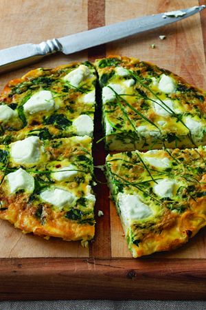 Goat cheese, Goats and Spinach on Pinterest