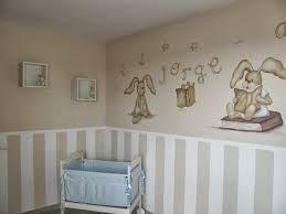 pintura en pared habitacion infantil buscar con google