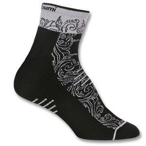 Scroll Sock by Pearl Izumi