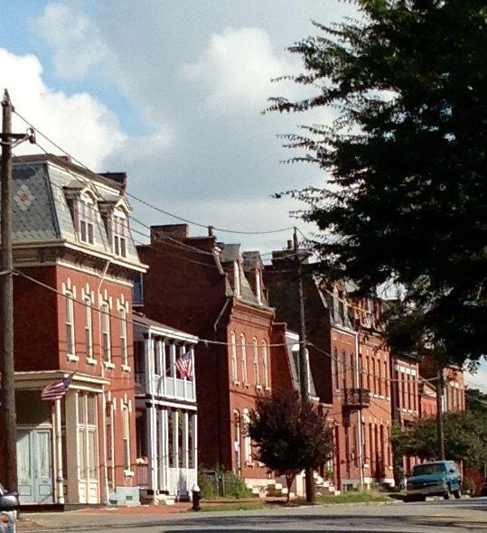 Soulard, Saint Louis, MO