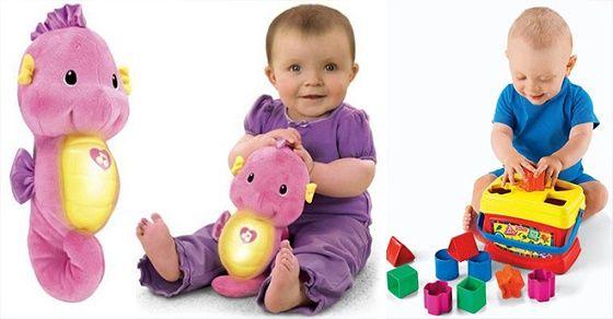 Những bí quyết chọn đồ chơi cho con cha mẹ nên biết