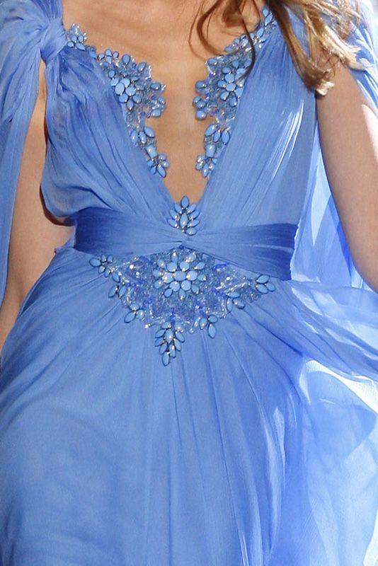 Zuhair Murad Haute Couture Spring/Summer 2011