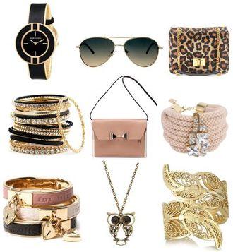 Mooie accessoires