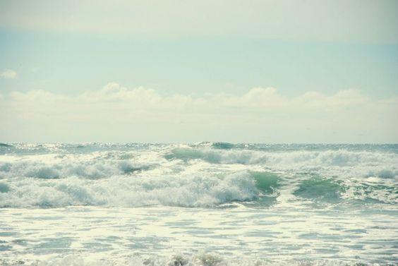sea + sunshine