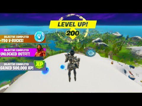 Games Torrents Hitting Level 200 In Fortnite Chapter 2 Season 3 Juegos Pc Fortnite