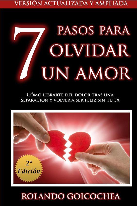 7 Pasos para Olvidar un Amor, PDF