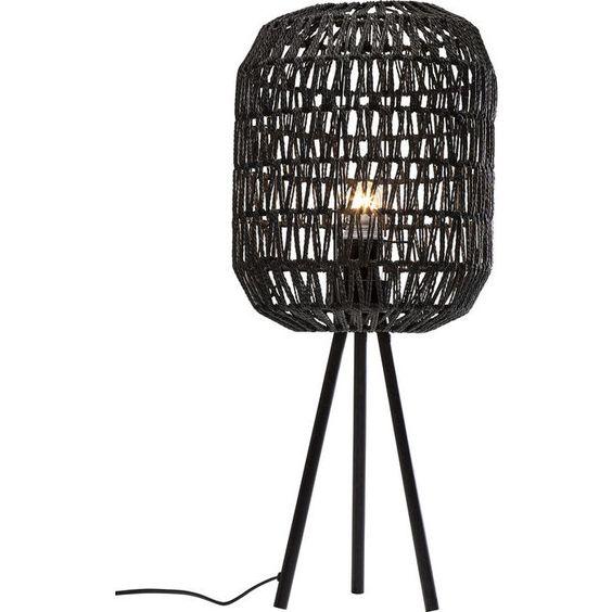 Tischleuchte Cestino - KARE Design