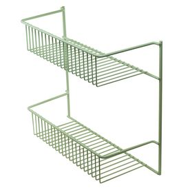 Style Selections Coated Wire Shelf 45266phllg Shelves