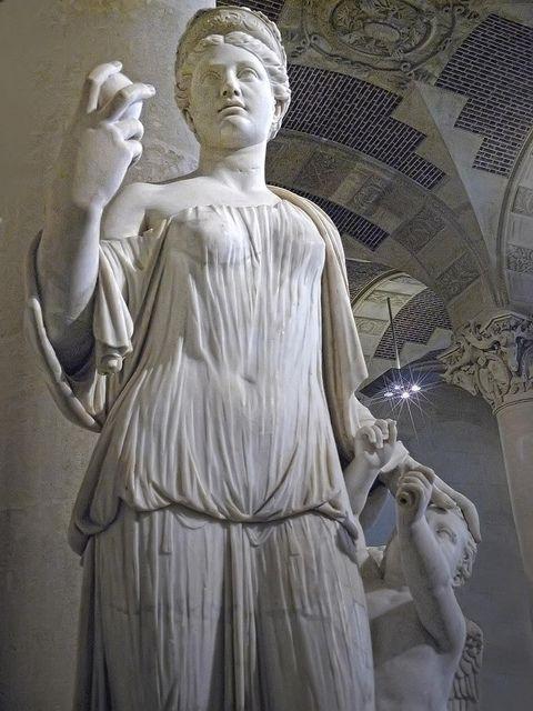 Roman Venus And Marbles On Pinterest