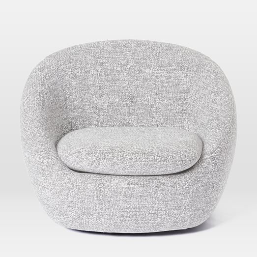 Snuggle Swivel Chair From Plush Living Room Chairs Furniture