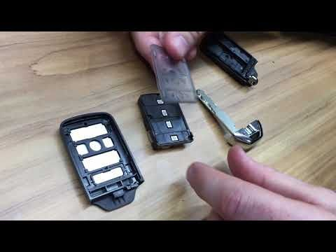 How To Replace A Honda Key Fob Battery And Reassemble If It Falls Apart September 11th 2018 By Shane Race Share This Post Replacin Honda Key Fobs Reassembled